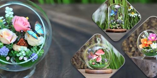 Vườn thủy tinh