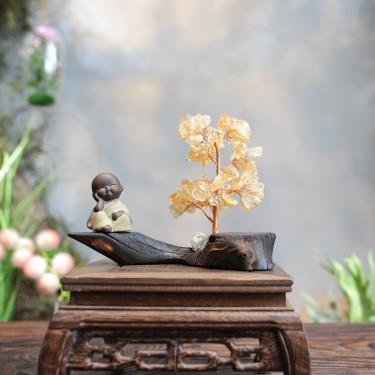 Bộ Cây ngọc nhỏ Lộc Phú_ B1202